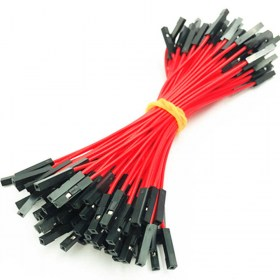 100pcs-1p-female-to-female-jumper-wire-dupont-cable-wire-line-10cm-2-54MM-Pitch-Red.jpg_q50