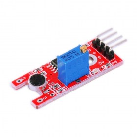 KY-038for-Arduino