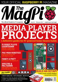 MagPi66_Cover